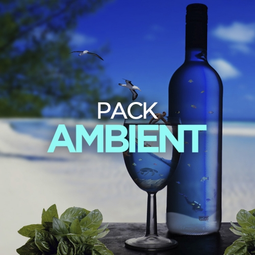 Pack AMBIENT