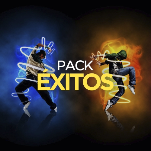 Pack ÉXITOS