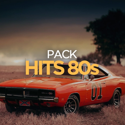 Pack HITS 80S