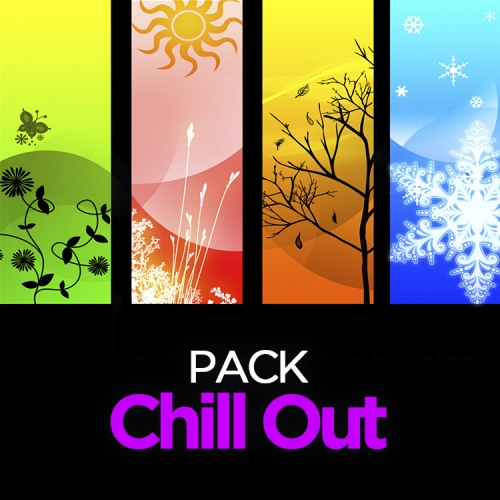 Pack CHILL OUT