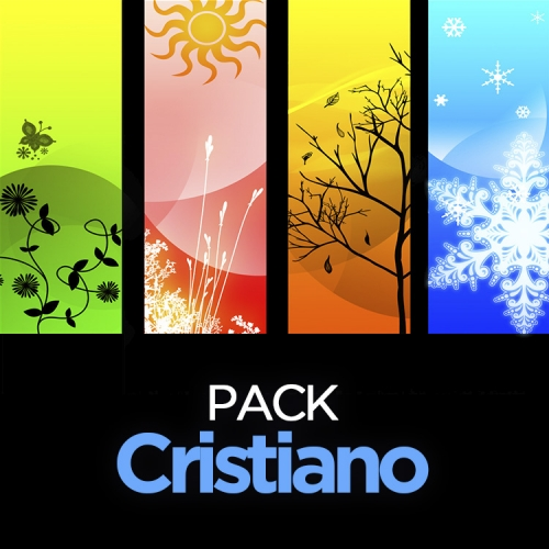 Pack CRISTIANO