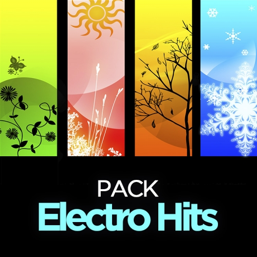 Pack ELECTRO HITS
