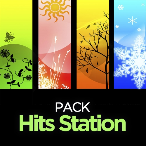 Pack HITS STATION